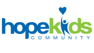 HopeKids Community logo