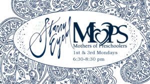 gulf gate church, mops, mothers of preschoolers, young mothers, sarasota florida, siesta key