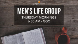 men's group, life group, gulf gate church, sarasota, florida, siesta key beach,