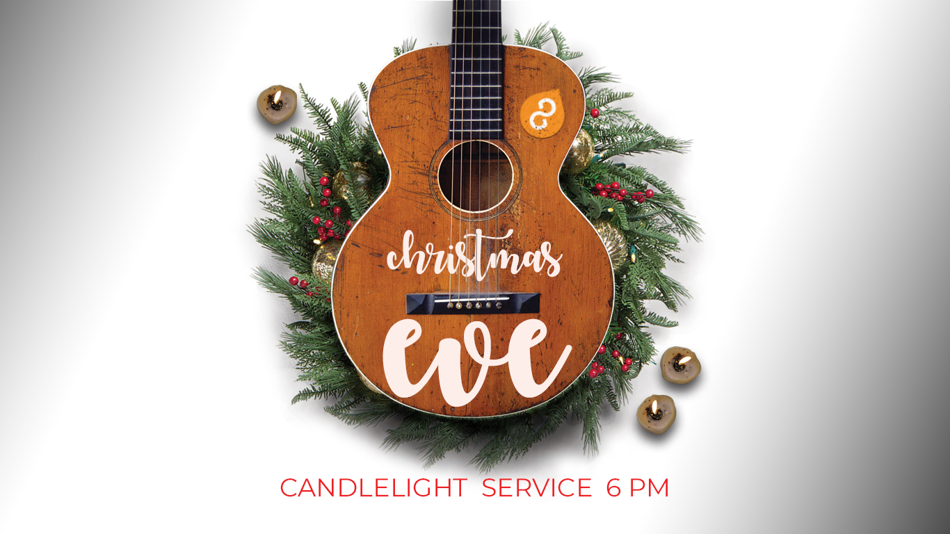 Christmas Eve, candlelight service, acoustic worship, sarasota Florida, near siesta key beach