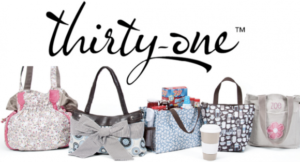 thirty-one, handbags, tribe fundraiser, youth summer camp