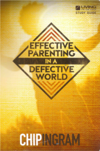 effective parenting, gulf gate church, mike and Mindy Voigt