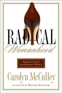 radical womanhood, gulf gate church, Jeanne McCoy