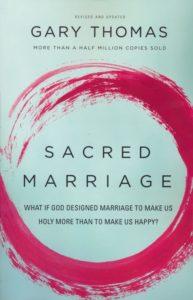 sacred marriage, tima nd Stephanie knight, gulf gate church,