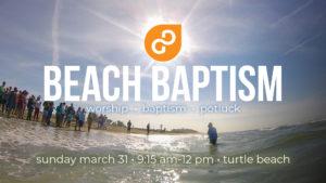 beach baptism, turtle beach, potluck, worship on the beach, near siesta key beach, gulf gate church. Scott rich, acoustic worship