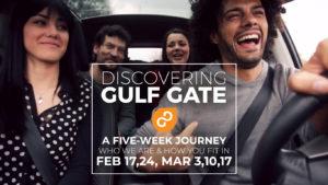 discovering gulf gate class