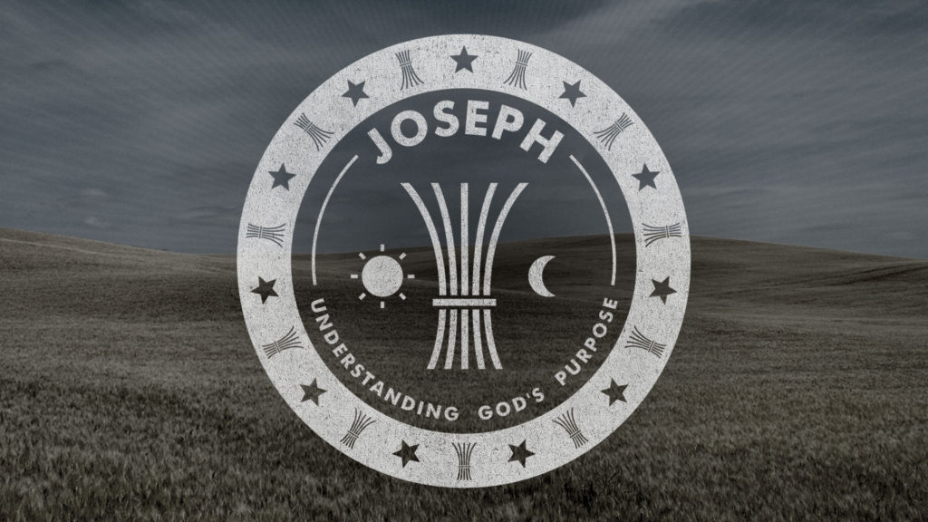 Joseph, sermon series, message series