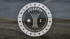 Joseph, sermon series, message series