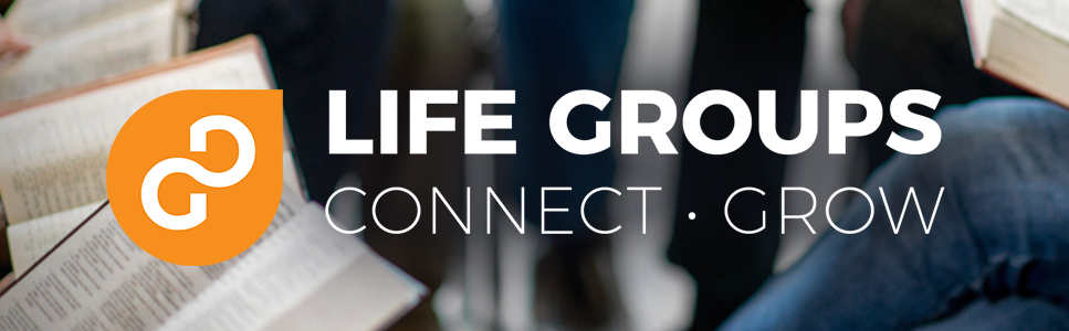 life groups, cell groups, small groups, bible study, growing in your faith