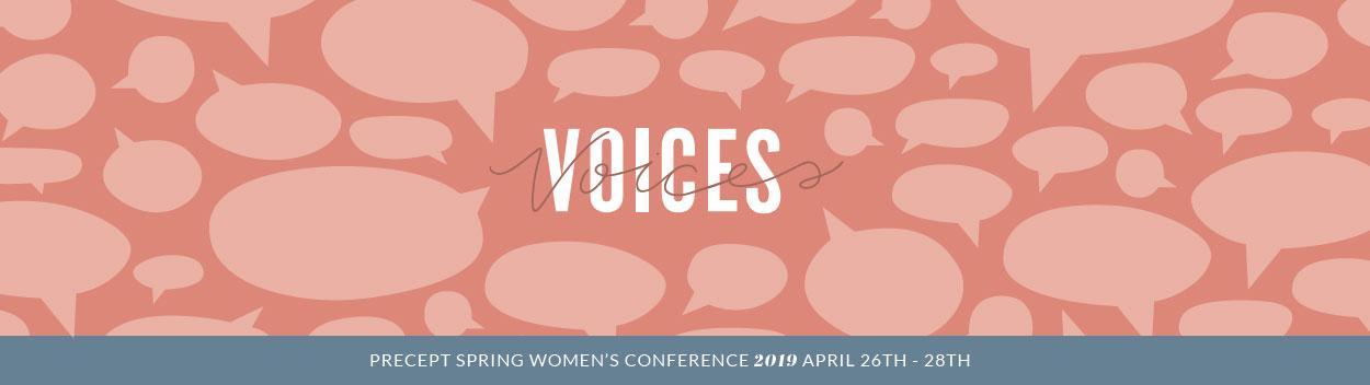 women's conference, gulf gate church, precept ministries, Kay Arthur
