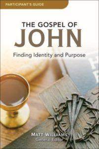 gospel of John, life group