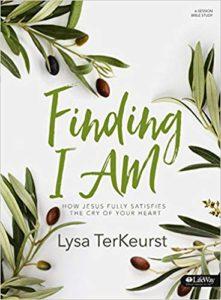 Finding I Am, women's study