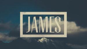 James, bible study