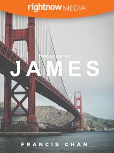 book of James, bible study, Francis chan