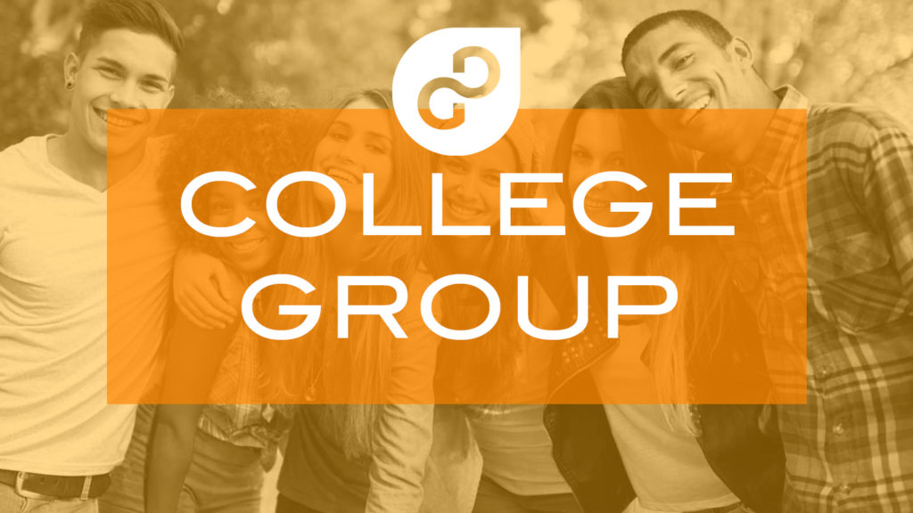college and career, college age, college group