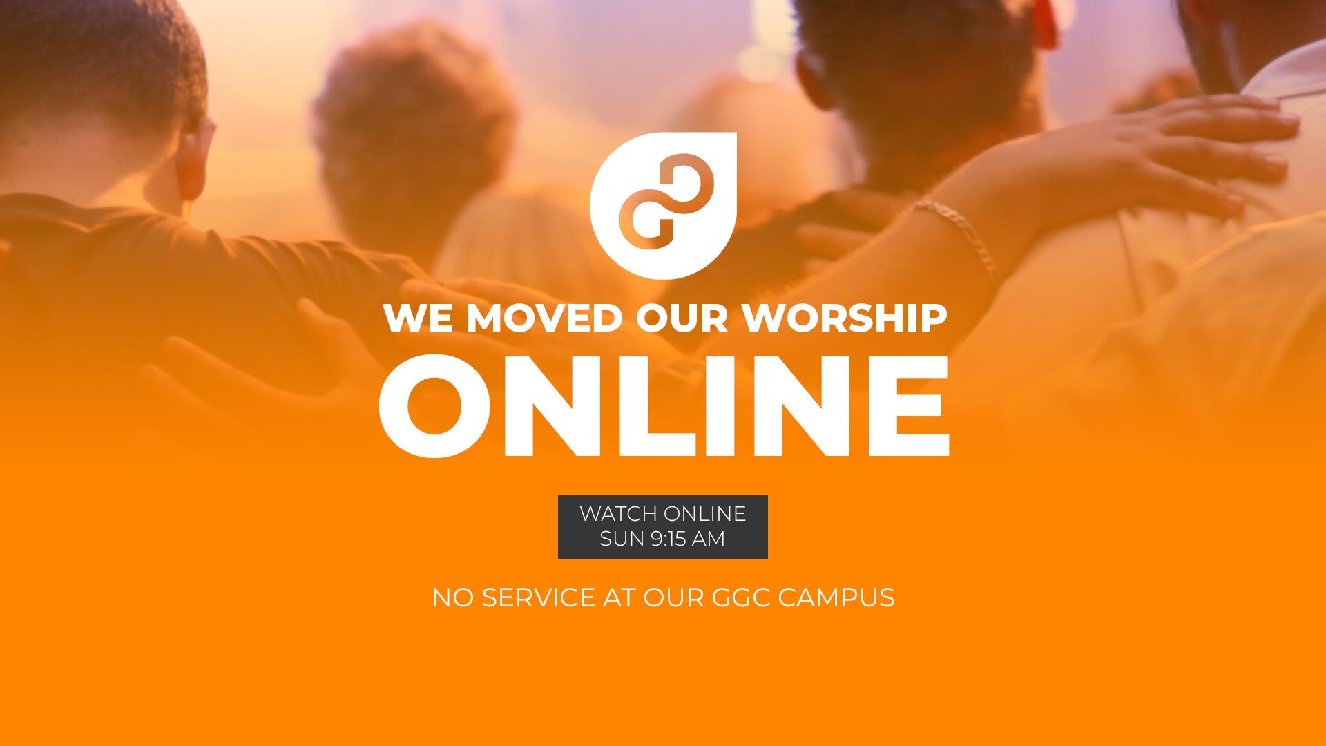 online worship service, gulf gate church, near siesta key beach