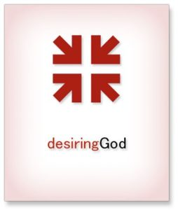 desiring god, matt merman, john piper