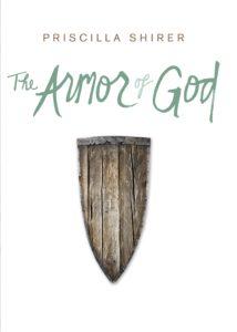 armor of god, Priscilla shirer, women's study