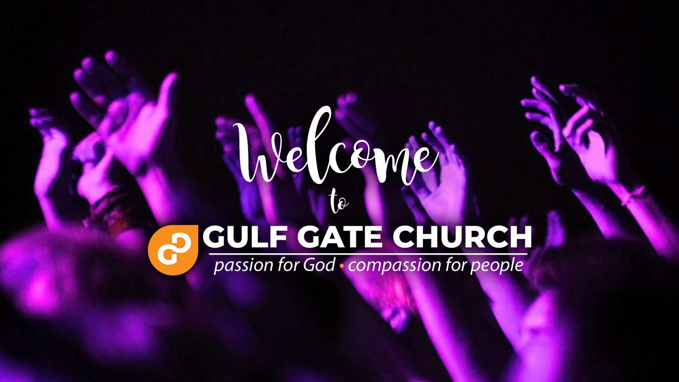 gulf gate church, sarasota Florida, near siesta key beach