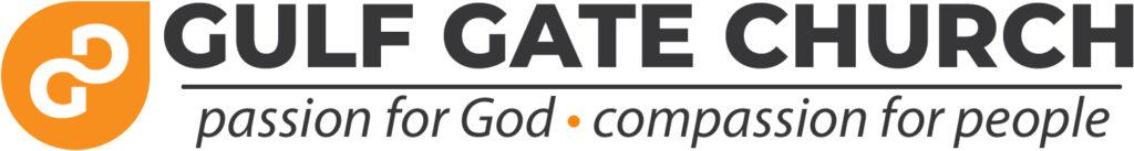 gulf gate church logo