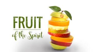 fruit of the spirit, Galatians