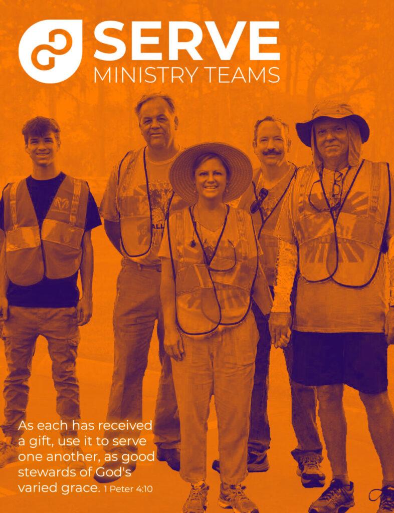 serve, gulf gate church