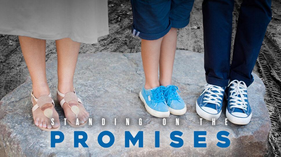 standing on the promises, message series, gulf gate church, Scott rich, Sarasota Florida